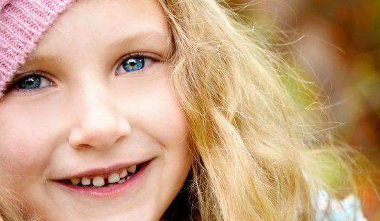 חיוך של ילד